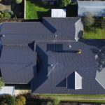 Geelong re-roofing project - after
